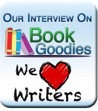 I'm interviewed!