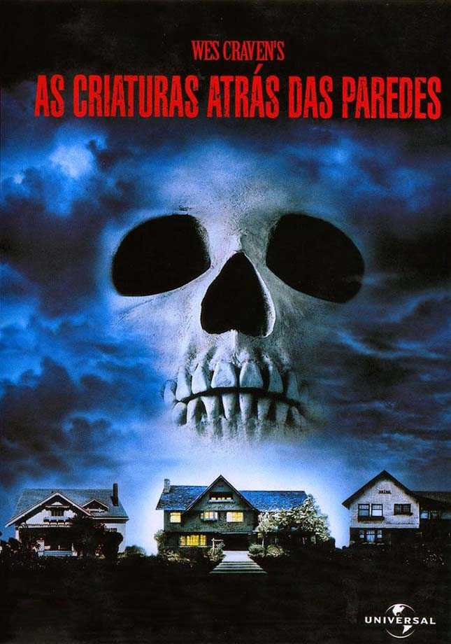 As Criaturas Atrás das Paredes Torrent - Blu-ray Rip 720p e 1080p Dual Áudio (1992)
