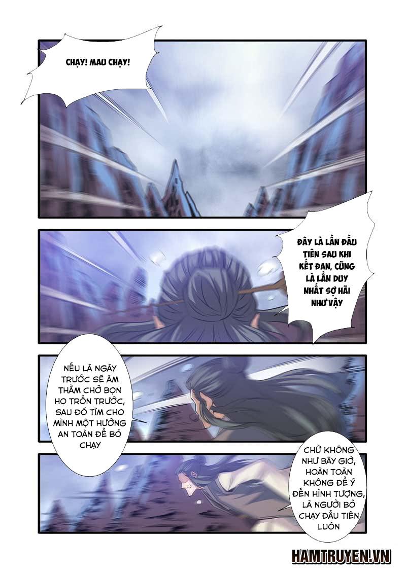 Tiên Nghịch Chap 79 - Trang 24