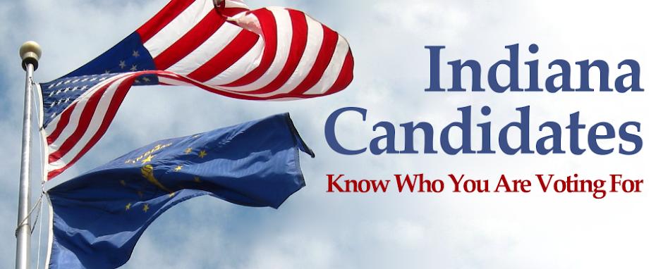 Indiana Candidates