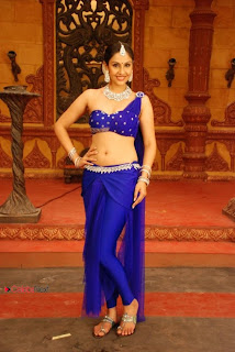 Divya Parameshwaran  Pictures in Rajakota Rahasyam Telugu Movie  0017