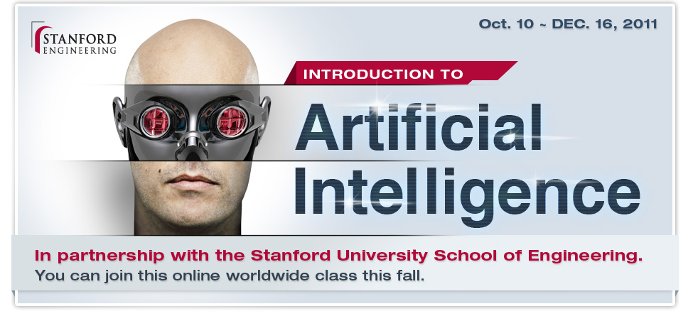 machine learning stanford