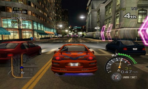 Street Racing Syndicate Free Download - 68.4KB