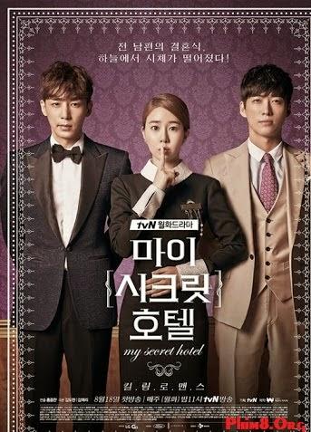 Khách Sạn Bí Ẩn Của Tôi - My Secret Hotel (2014)