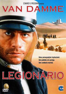 Legionário – Dublado – Filme Online