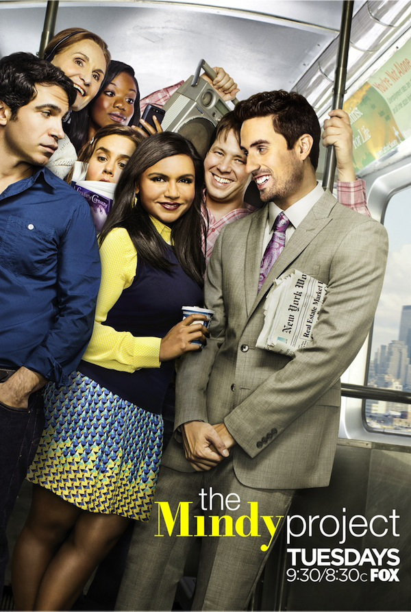 Assistir The Mindy Project 4x07 - Mindy and Nanny Online