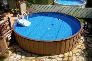 Elegant Build Your Own Inground Pool