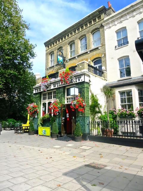 Travel Joy Hostel, London