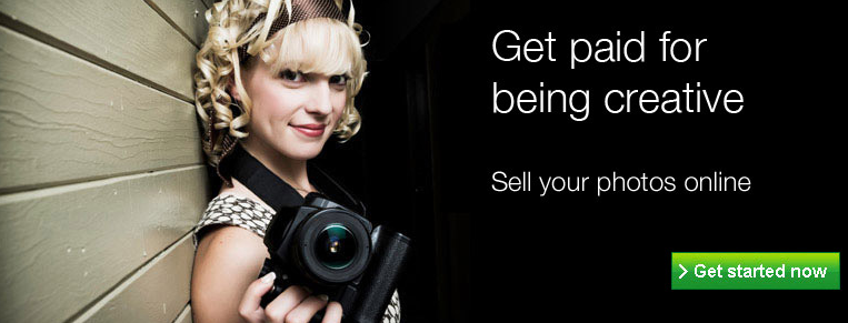 Situs Jual Beli Foto atau Gambar Secara Online di Internet