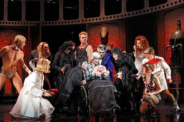 The Rocky Horror Show @ Sydney Lyric Theatre from April 2015