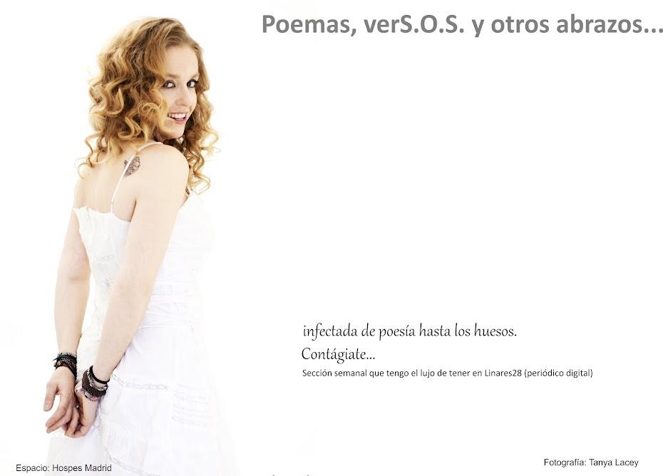 Poemas, verS.O.S y otros abrazos