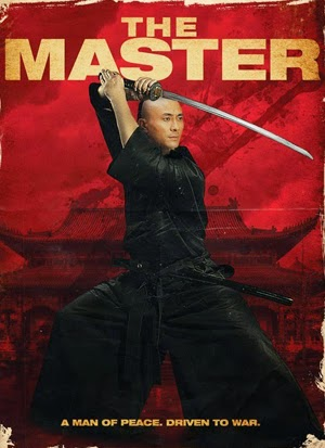 The Master 2015 poster
