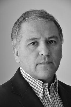 Sergio Vargas M.                      Consultor en Comunicación, Crisis Corporativas y RSE