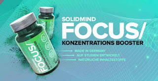 Solidmind Focus Konzentrations Booster