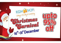 Room2shop :Upto 95% OFF on All Categories (Sitewide Offer) : BuyToEarn