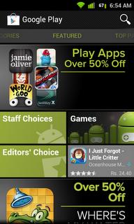 Google Play v3.5.15