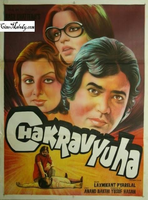Chakravyuha  1978