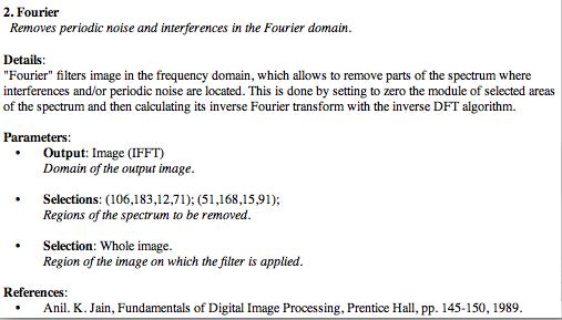 Forensic Multimedia Analysis: April 2011