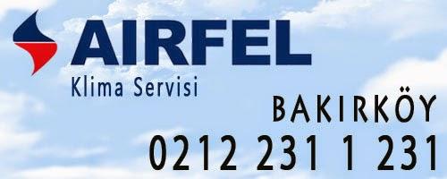 Airfel Bakırköy Klima Bakımı