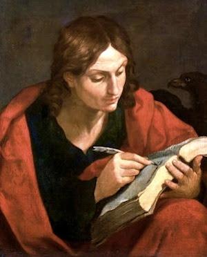 ST. JOHN THE BELOVED