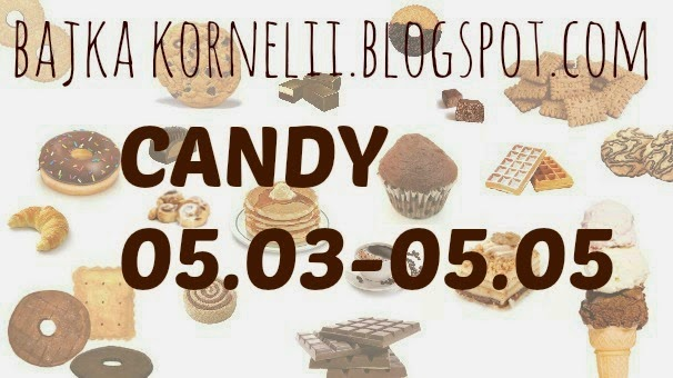 Candy u Kornelii :3