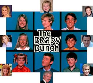 Antes y ahora de los actores de La tribu de los Brady