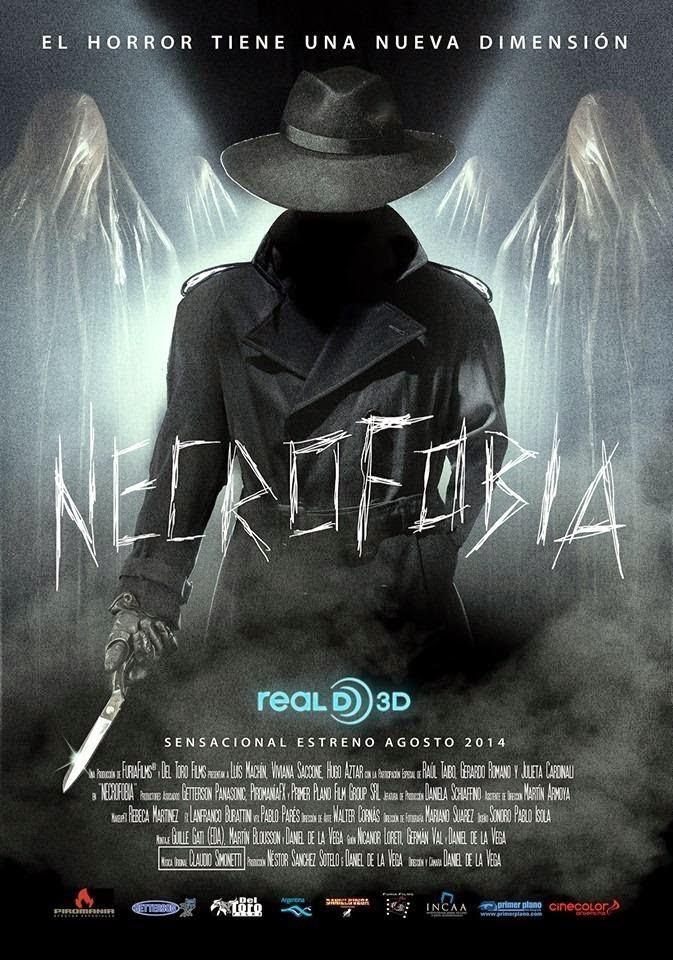Necrofobia – DVDRIP LATINO