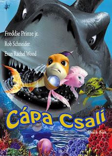 Cápa csali online (2006)
