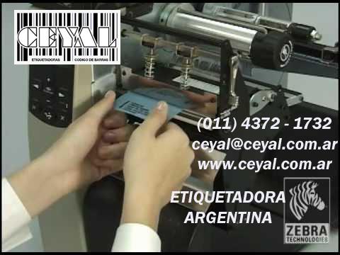 rollo de etiquetas para impresora zebra gk420t Capital Federal