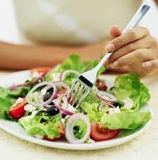 Dieta Ornish opreste evolutia unor boli grave