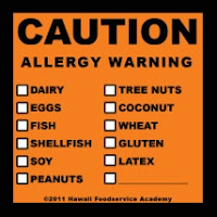 Allergies These Teens 86