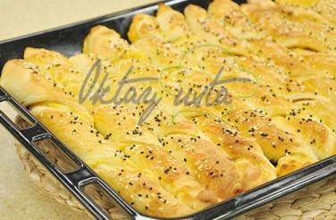 Oktay Usta Peynirli Patates Burgu Böreği Tarifi Yeşil Elma
