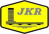 Jawatan Kerja Kosong Jabatan Kerja Raya (JKR) Sarawak logo