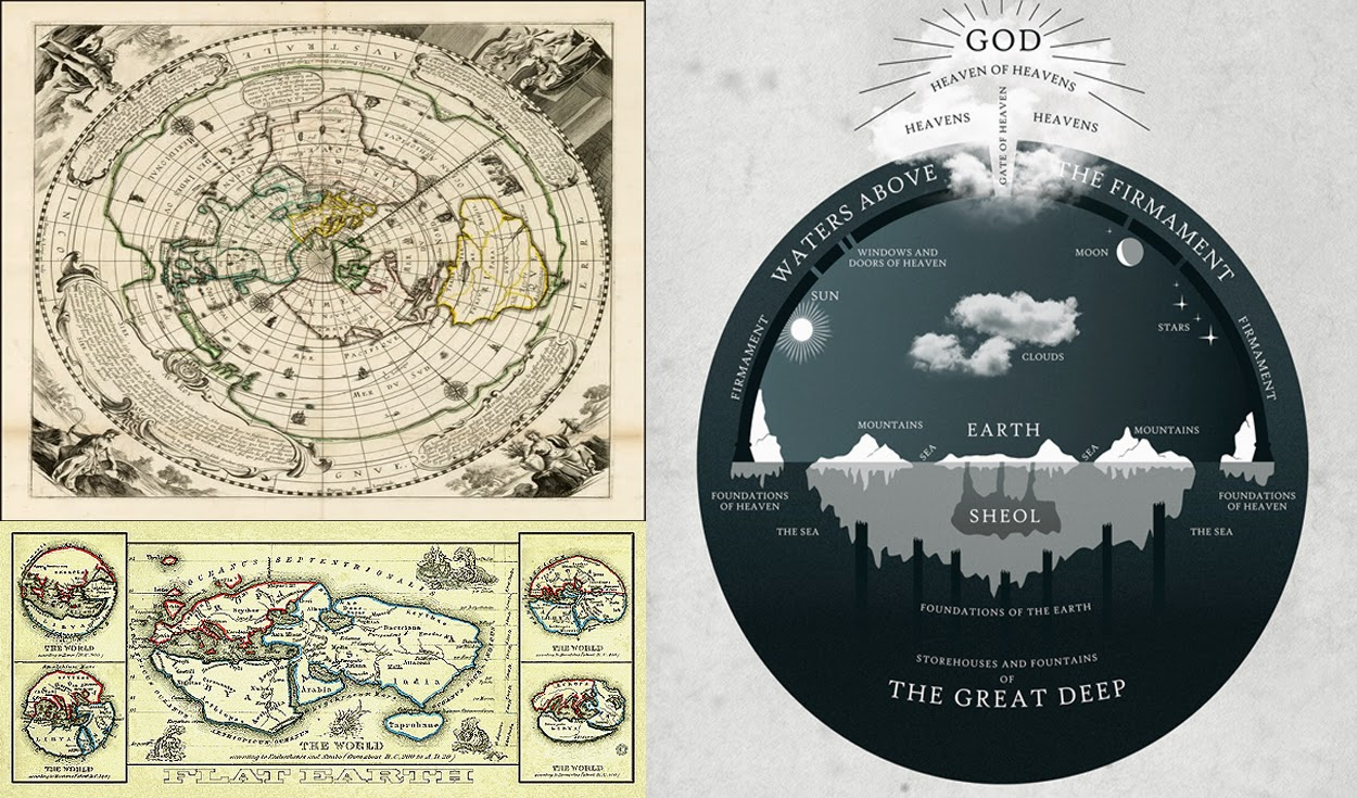 the atlantean conspiracy the flat earth conspiracy the atlantean conspiracy