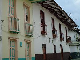 Casas Salamineñas