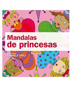 Las Princesas ya están en Argentina en Libreria Cúspide y Yenni!
