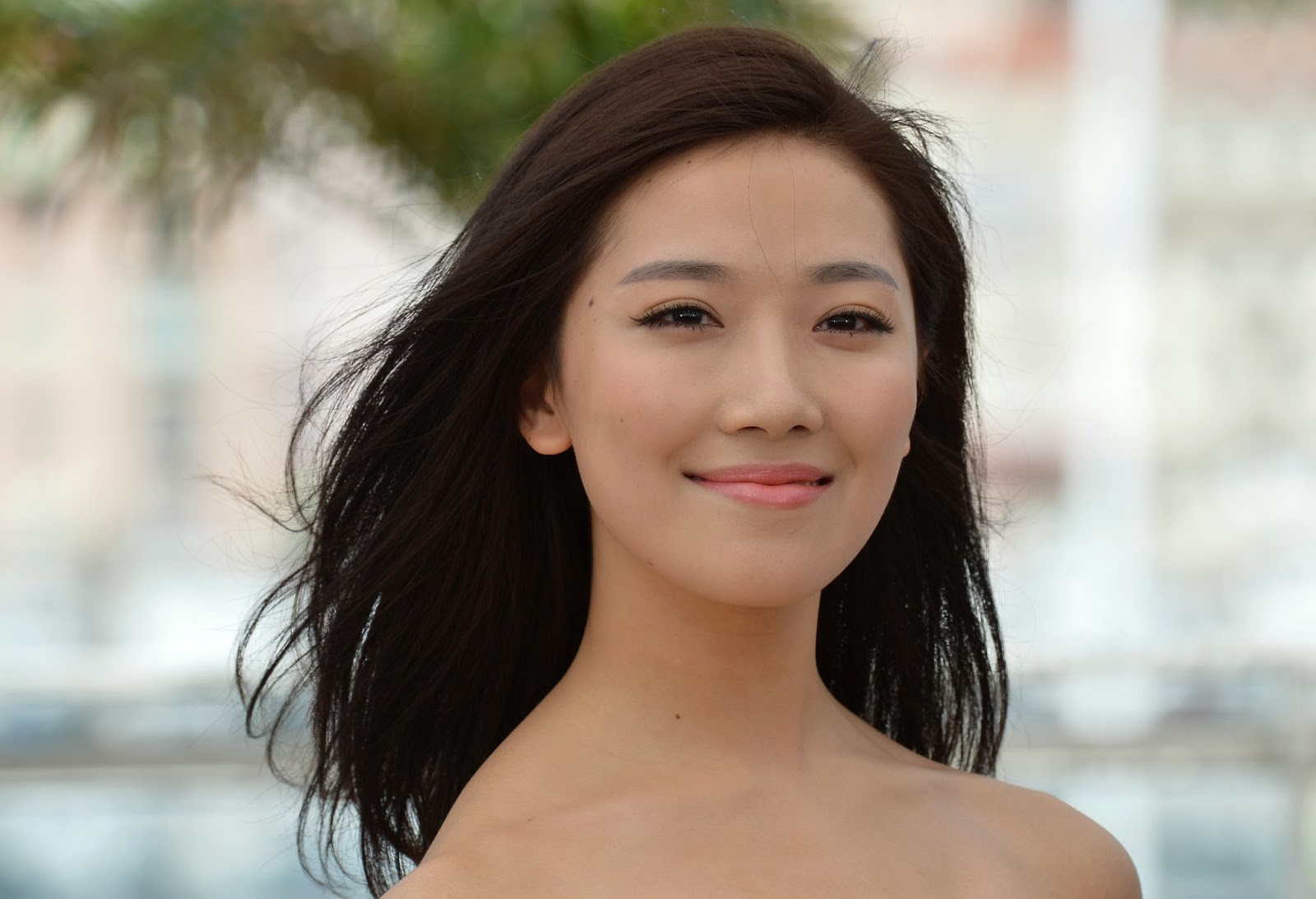 Cannes, Cannes Festival, Cannes Film Festival, Chinese Actress, Entertainment, Film, Film Festival, France, French Actress, Hollywood, Hollywood Actress, Renzi Jian, Renzi Jian Photo, Showbiz,