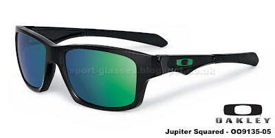 Oakley Jupiter Squared - OO9135-05