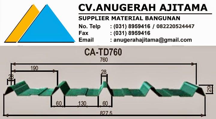 ATAP COMPOSITE ALUM CA-TD760