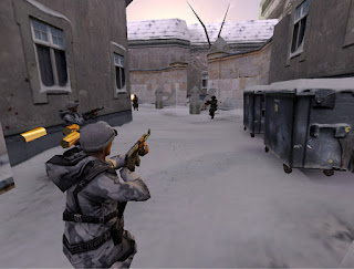 Game Counter Strike - Condition Zero