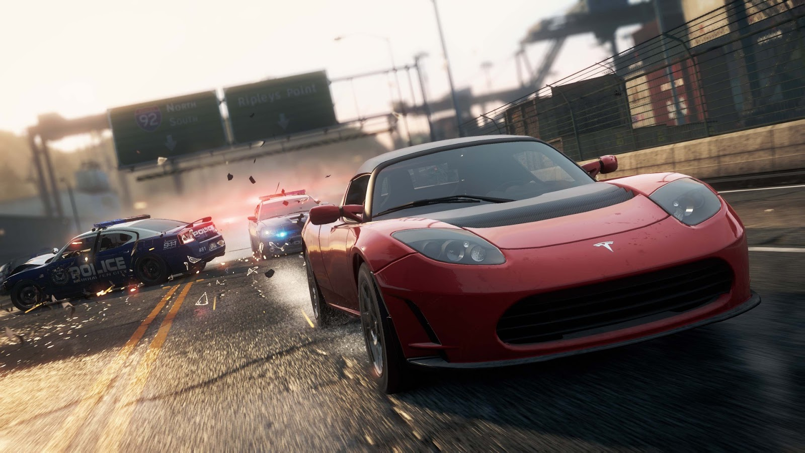 Need for Speed HD & Widescreen Wallpaper 0.317778197538463