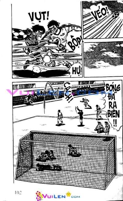 Jindodinho - Đường Dẫn Đến Khung Thành III  Tập 16 page 102 Congtruyen24h