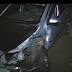 Carro é arremessado em calçada, atropela e mata mulher em Sumaré