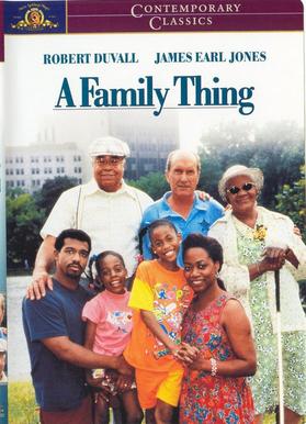 Segredo de Família Dublado
