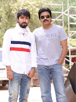 Pawan Kalyan Sardar Movie On Sets Photos-cover-photo