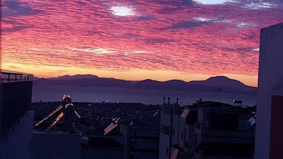 Ο Κόκκινος Ουρανός