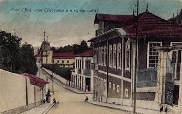 Rua João Crisóstomo
