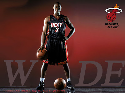 Dwyane Wade Wallpapers-Club-Country