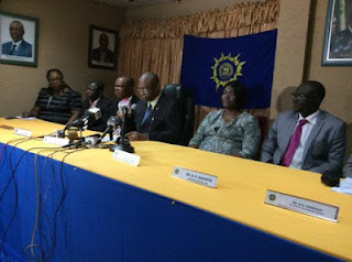 WAEC withholds results of 13 states, releases results for May/June 2015 SSCE exams