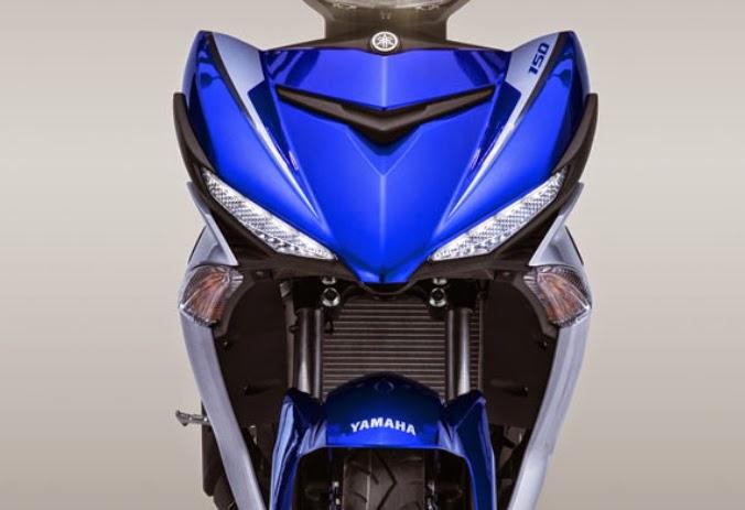 MX King 150 FI